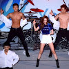 Sunmi's Epic Reactions To Half-Naked Male Dancers!