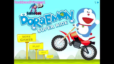 Doraemon PC Game Free Download