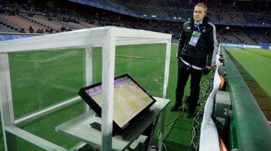 Claure se ofrece a pagar replay instantaneo para el fútbol boliviano