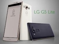 LG G5 Lite Hadir Bawa Bang & Olufsen Untuk Dongkrak Audionya