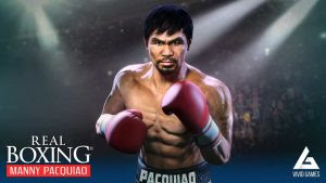 Download Real Boxing Manny Pacquiao MOD APK v1.0.1 Full Hack (Unlimited Money)