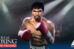 Download Real Boxing Manny Pacquiao MOD APK v1.0.1 Full Hack (Unlimited Money) Gratis