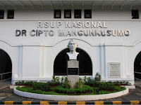 RSUPN Dr Cipto Mangunkusumo - Recruitment For D1, D3, S1 Non CPNS Staff RSCM October 2015