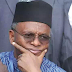 Governor El-Rufai Suspended For 6 Months By APC Faction