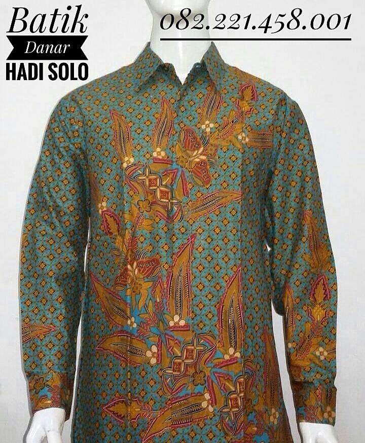 Jual Batik Online Murah Surabaya 37676f3125