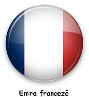 Emra francez