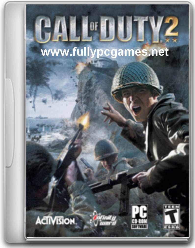 Call of duty 2 free download full version crack (pc).