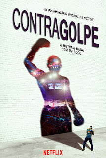 Contragolpe (CounterPunch) - HDRip Dual Áudio