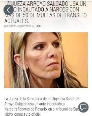 La ex mujer de Alberto Nisman pidió que la magistrada definiera si el fiscal fue asesinado o se suicidó, cosa que no fue aclarada cuando Palmaghini se declaró incompetente. Pero la jueza se negó y envió el expediente a la Cámara, que resolverá si hay cambio de fuero.