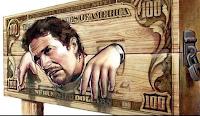 Рабы банков
