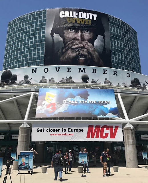 Coliseo E3