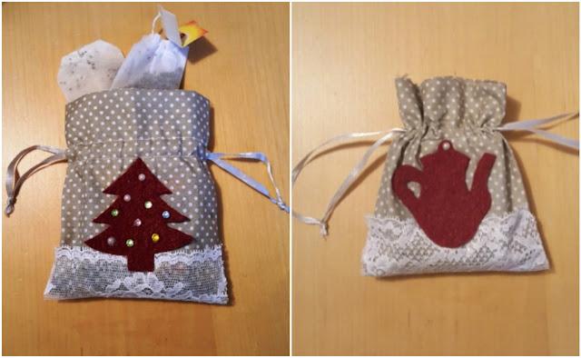 regalo di Natale handmade
