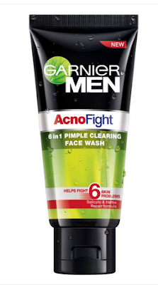 Garnier Acno Fight 6 in 1 Pimple Clearing Face Wash (Price Rs 170)