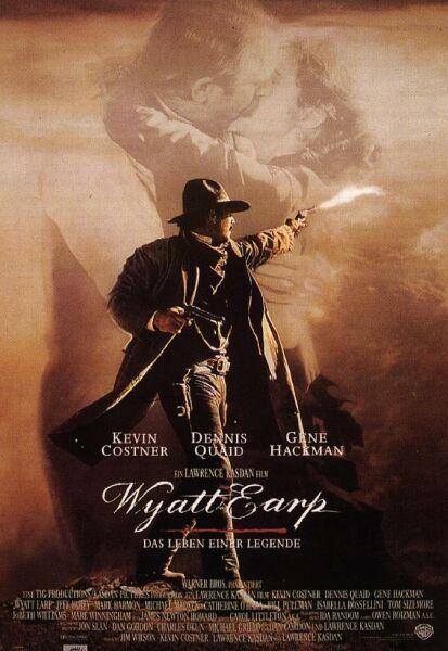 Wyatt Earp – Das Leben Einer Legende Stream