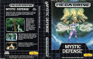 Mystic Defender (BR) [ SMD ]