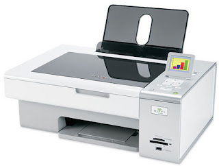 Lexmark X4875 Driver Download