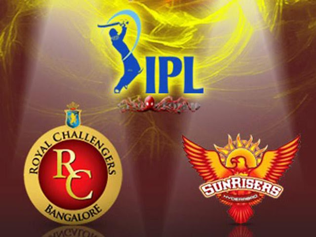 RCB vs SRH IPL 1st Match 5th April Highlights, Telecast, TV Channels