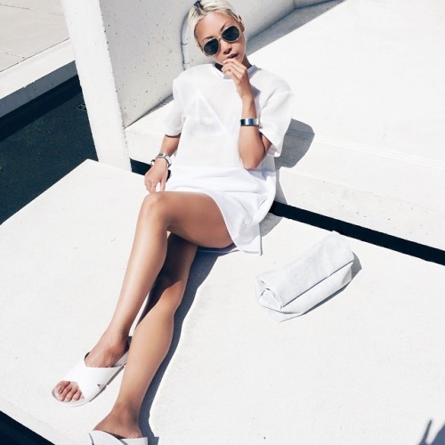 Cool Chic Style Fashion - Images of Inspiration for Happy Weekend