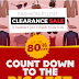 Breaking News :Konga 6 days Fashion Clearance Sale 80% Off on all Clothing Purchased