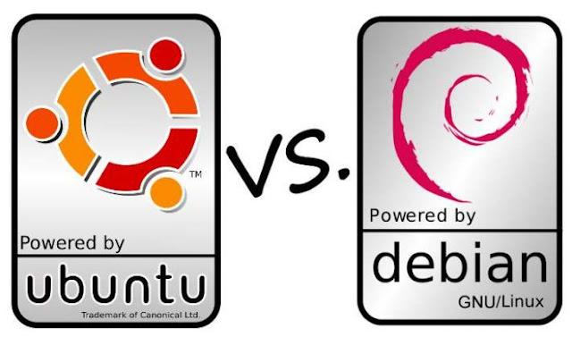 Debian vs Ubuntu Mana Yang Terbaik untuk Anda Debian vs Ubuntu Mana Yang Terbaik untuk Anda?
