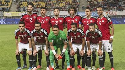 مشاهدة مباراة مصر وغانا بث مباشر .. القنوات المجانية واللينكات