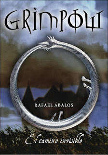 Reseña Grimpow. El camino invisible