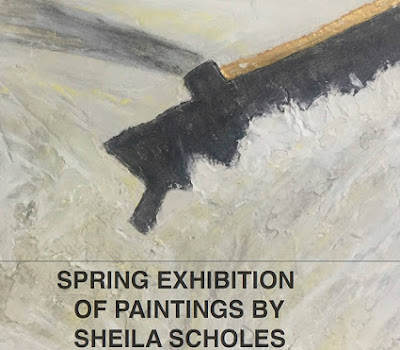 Spring Exhibitions - St Ives Arts Club