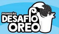 Promoção Bolacha Biscoito Oreo 2017 Desafio Oreo