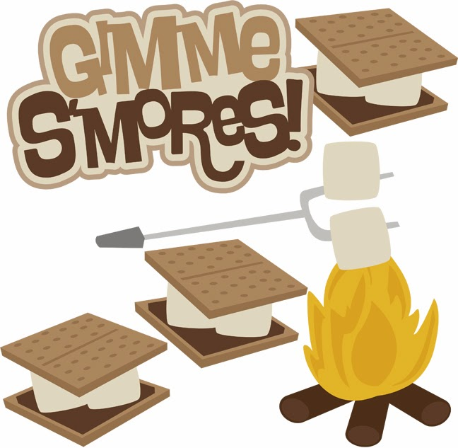 Gimme Smores by Miss Kate Cuttables