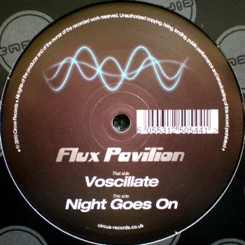 Daboodamonk S Vinyl Tracker November 2011