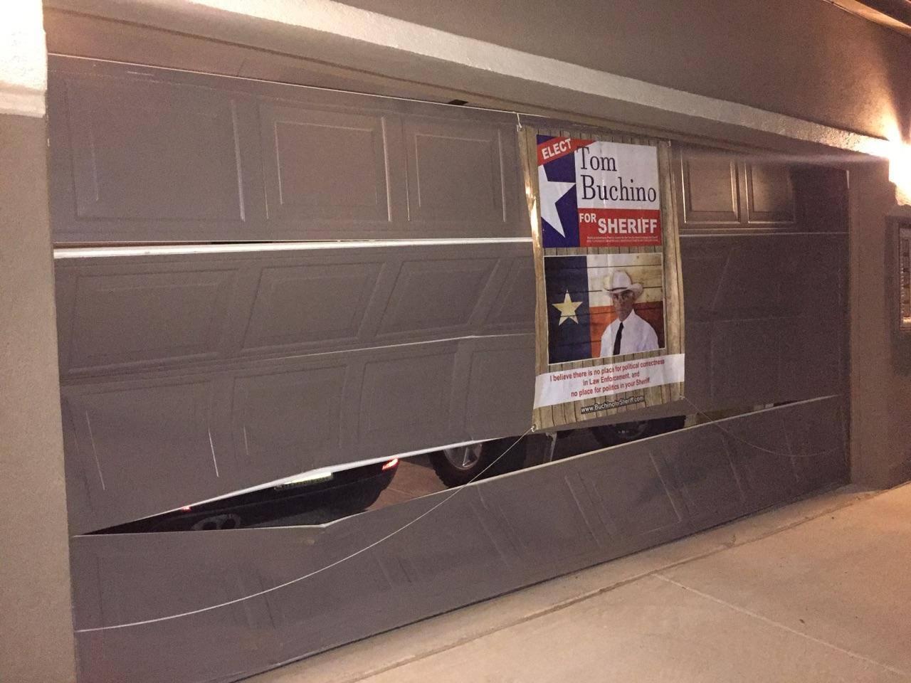 Sheriff Leaks: September 2016