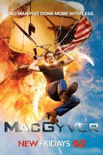 MacGyver S02E13 CO2 Sensor + Tree Branch Online Putlocker