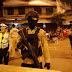 Ramai Maut Serangan Bom di Jakarta
