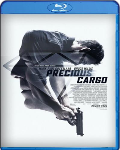 Precious Cargo [BD25] [2015] [Subtitulado]