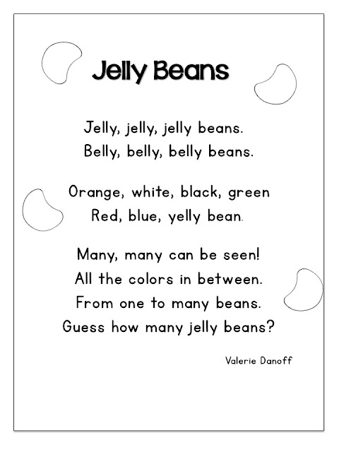 Translations Into Italian: Joyful Learning In KC: Jelly Bean Math