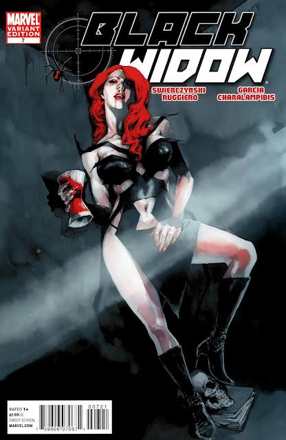 Vampiros De Cmic En Portadas De Marvel Comicrtico