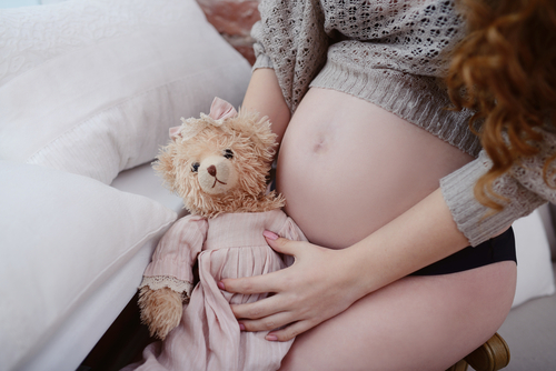 Criança de 11 anos que engravidou