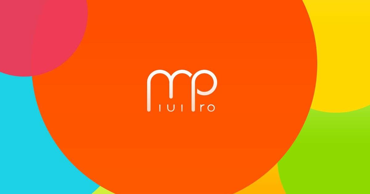 Xiaomi Redmi 4 ★  ROM V7.10.5 MIUI PRO ★ Download
