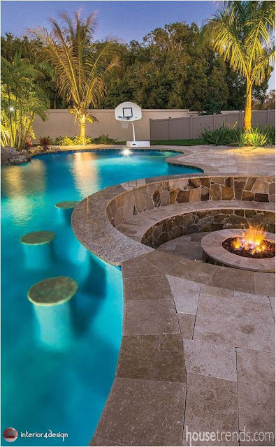 Outdoor Fire Pit 11