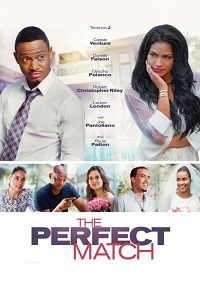 Watch The Perfect Match Online Free in HD