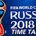 FIFA World Cup 2018 Schedule, Fixtures, Time Table PDF
