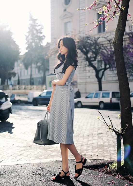 set6 - Korean Every day Style