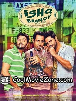 Ishq Brandy (2014) Punjabi Movie