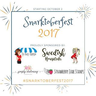 Snarktoberfest 2017 logo