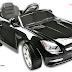 سيارة مرسيدس بنز الصغيرة - Mercedes Benz SLK 250 6V