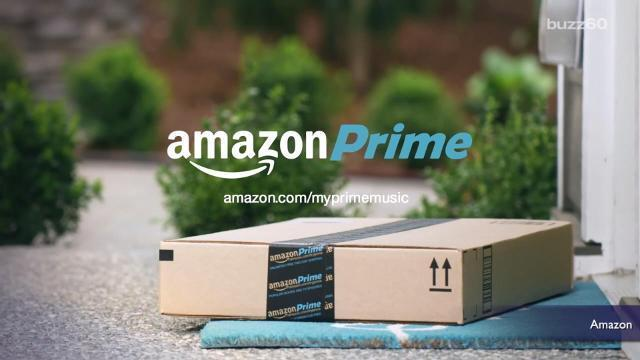 What is Amazon Prime?
