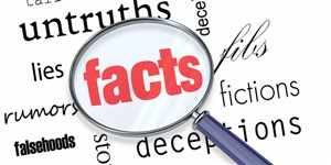 Pengertian fakta ialah insiden atau keadaan yang benar Pengertian serta Perbedaan Fakta dan Opini Beserta Contoh Kalimatnya