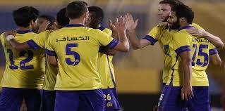 موعد مشاهدة مباراة القادسية والنصر ضمن الدوري السعودي للمحترفين .والقنوات الناقلة