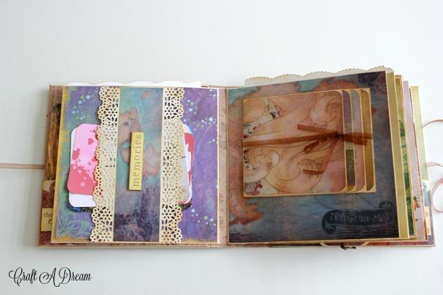 vintage-dügün-albümü
