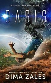 Dystopian novels: Oasis